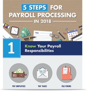 Payroll Inforgraphic