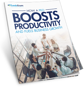 PEO Boosts Productivity and Fuels Business Growth