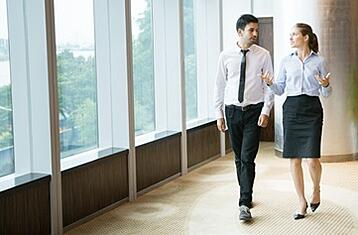 Preventing Workplace Harassment