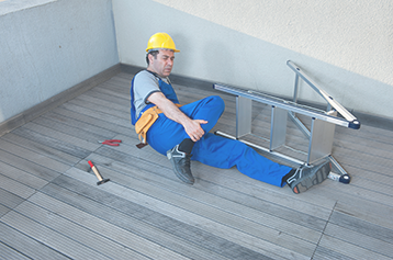 Fall Protection in Residential Construction