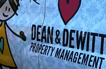 Dean & DeWitt Property Management