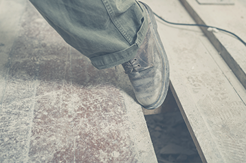 Slip, Trip and Fall Prevention